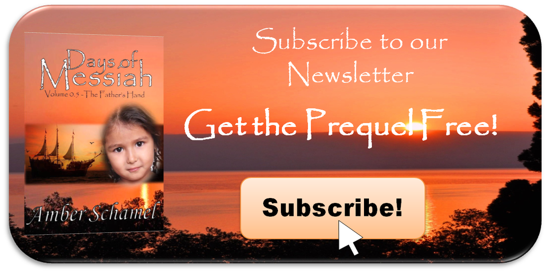 Free story from Amber Schamel when you sign up for her newsletter.